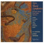 New World Symphonies
